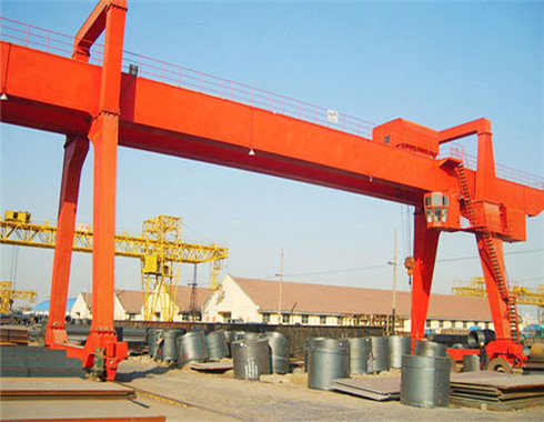 100 ton gantry crane for sale in high quality.