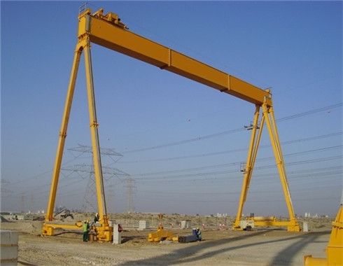 2 ton gantry for sale in hgh quality.
