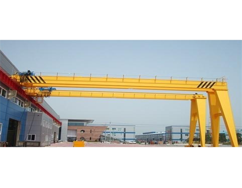 semi 20 ton gantry crane for sale with reliable quality.