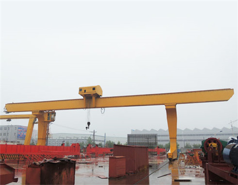 25 ton gantry crane for sale