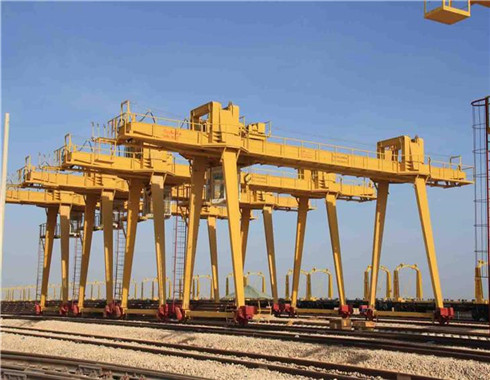 30 ton gantry crane for sale with the best price.