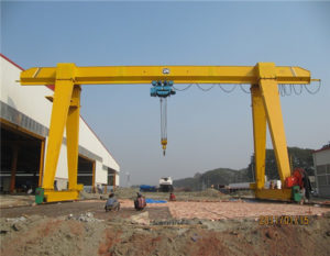 5 ton gantry crane for sale