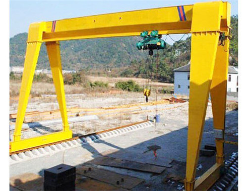 5 ton rolling gantry crane for sale.