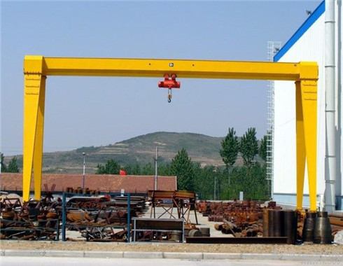 portable 6 ton gsntry crane with the best price.