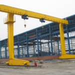 Light Duty Gantry Crane