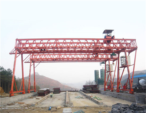 truss 15 ton gantry crane for sale