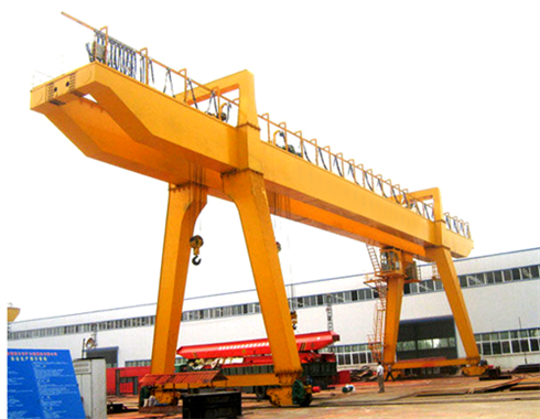 engine gantry cranes are supplied in our group.