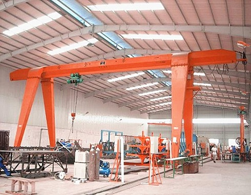 shop gantry crane for sale with high quality.