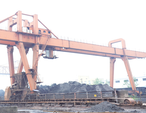 Gantry Crane for Iron And Steel Plant